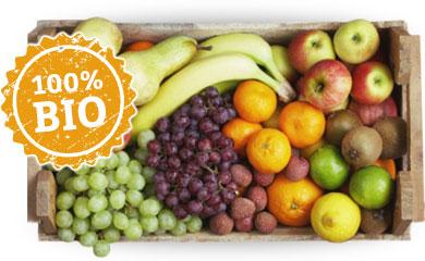 Obstlieferservice Hamburg - Obst fürs Büro